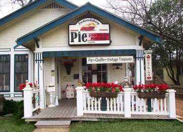 pieplace