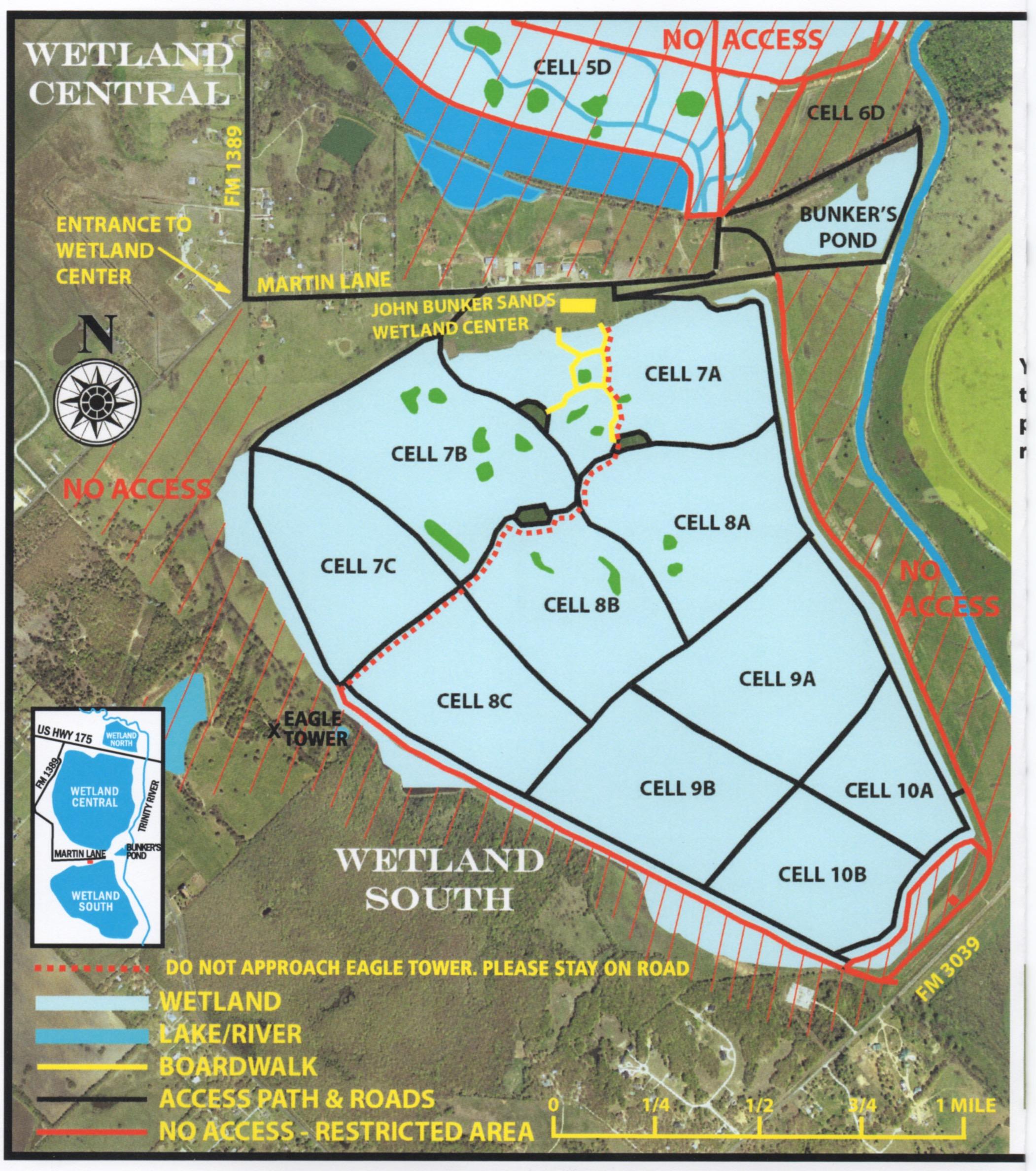 S Wetland