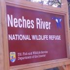 A River Runs Through East Texas